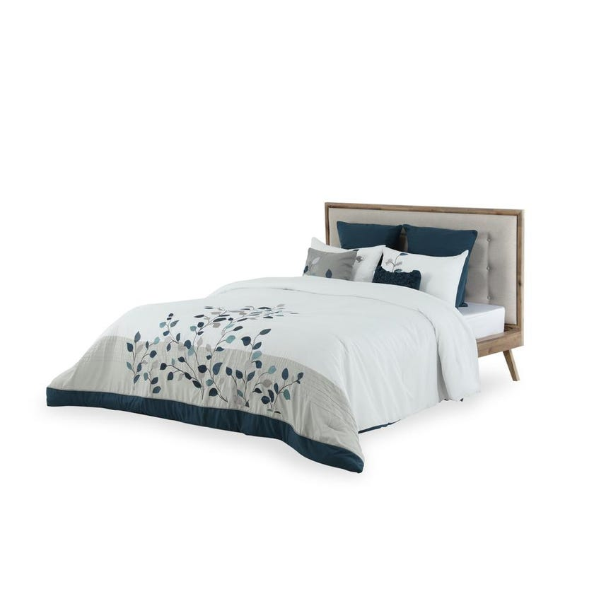 Michela 7-Piece Comforter Set - 240 x 260 cms