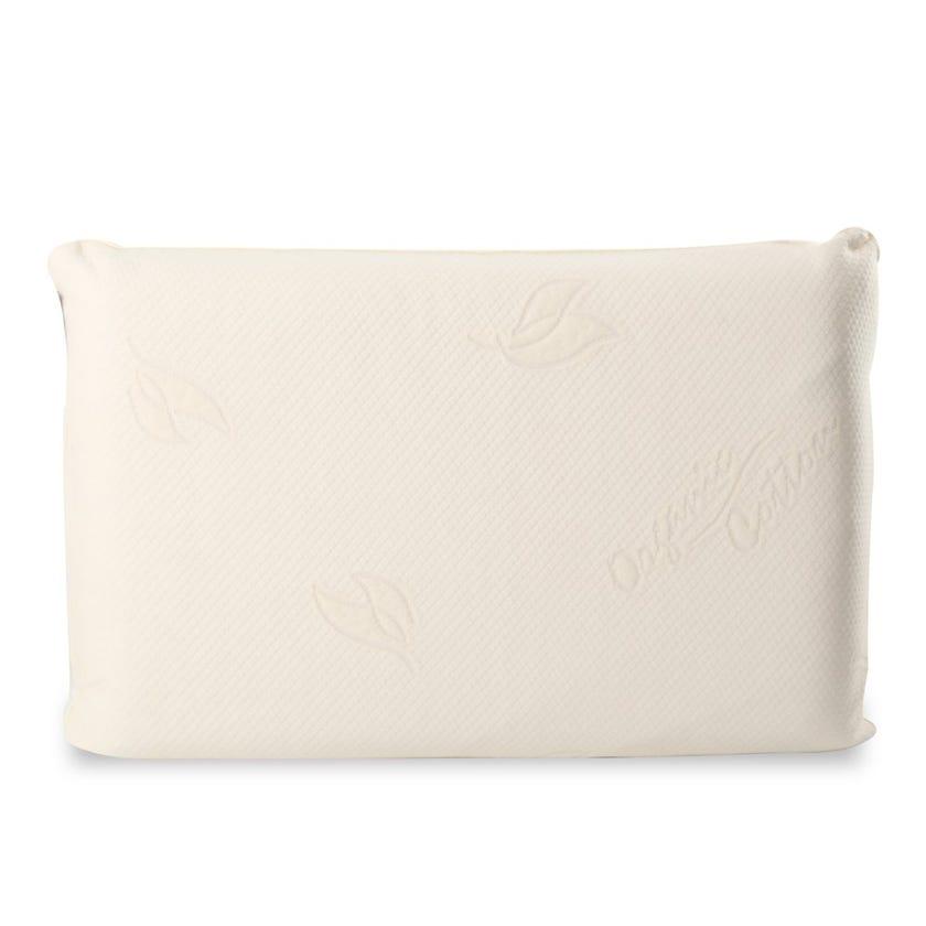 Latex Soap Pillow, Cream