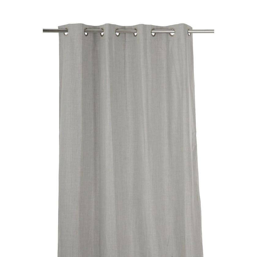 Solar Curtain, 300 X 140 cms, Grey