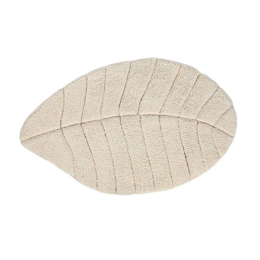 Tropic Bath Mat, Beige - 60x100 cms