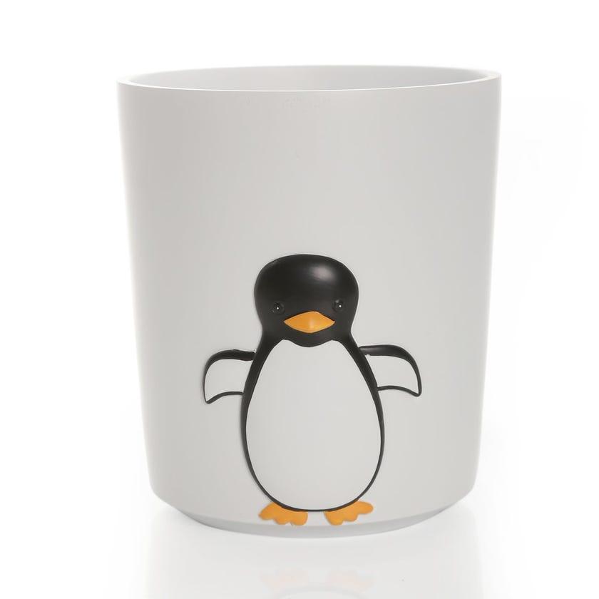 Penguin Kids Waste Bin
