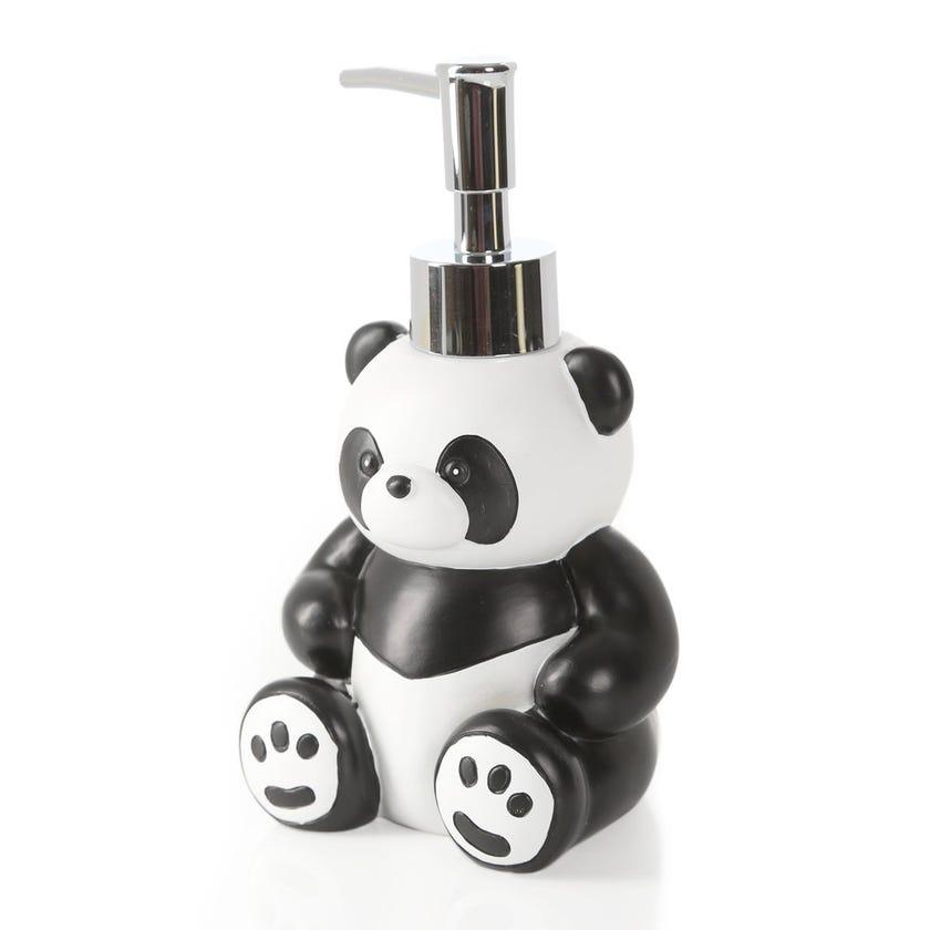 Panda Kids Lotion Dispenser