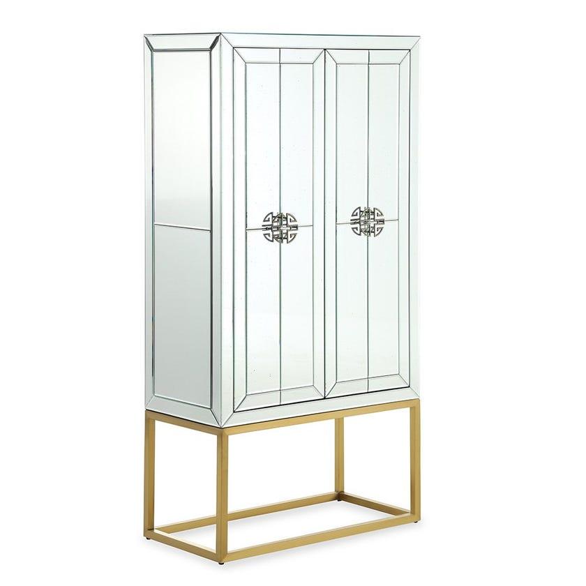 Gordon Bar Cabinet