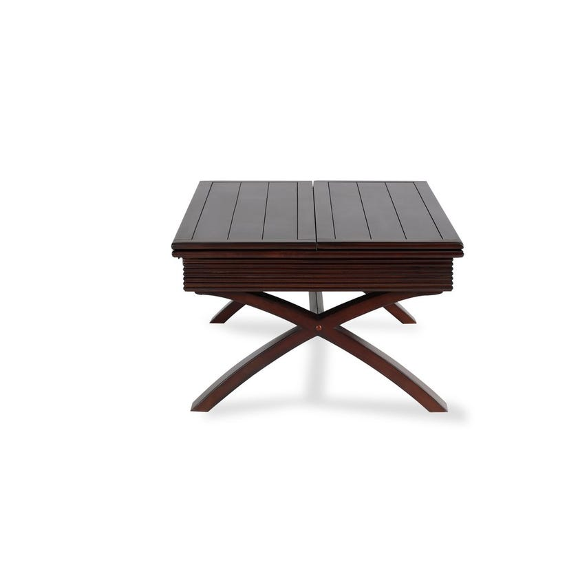 Ira Wooden Coffee Table - Wenge