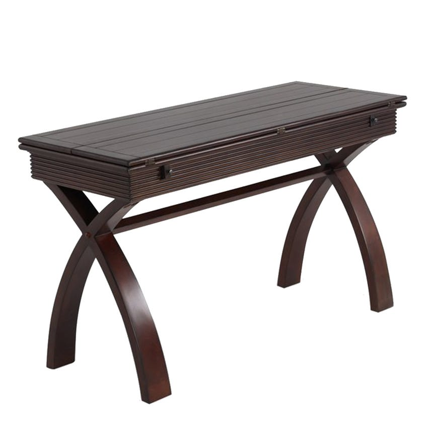 Ira Wooden Console Table - Wenge
