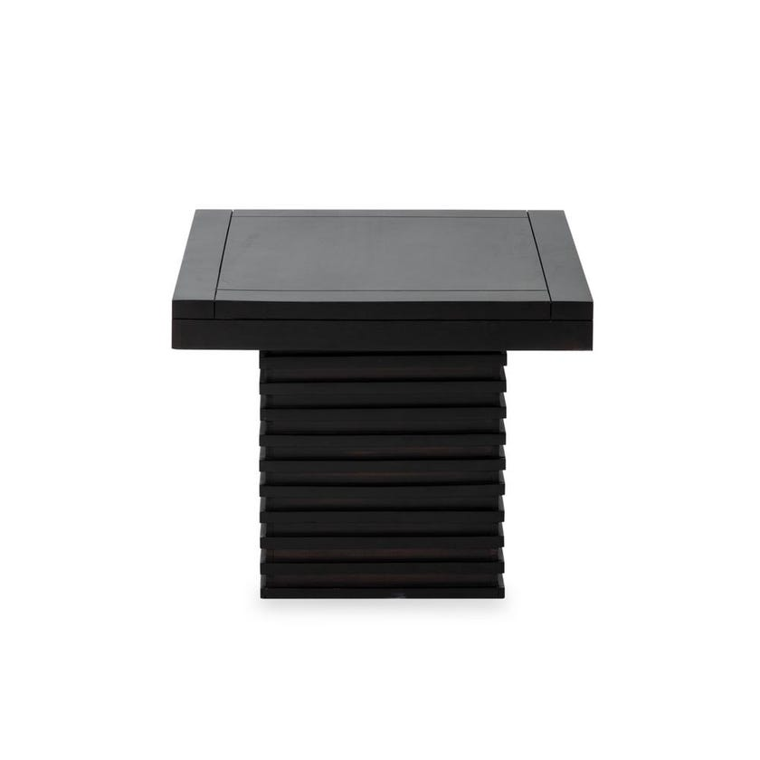 New Vietnam Wooden End Table