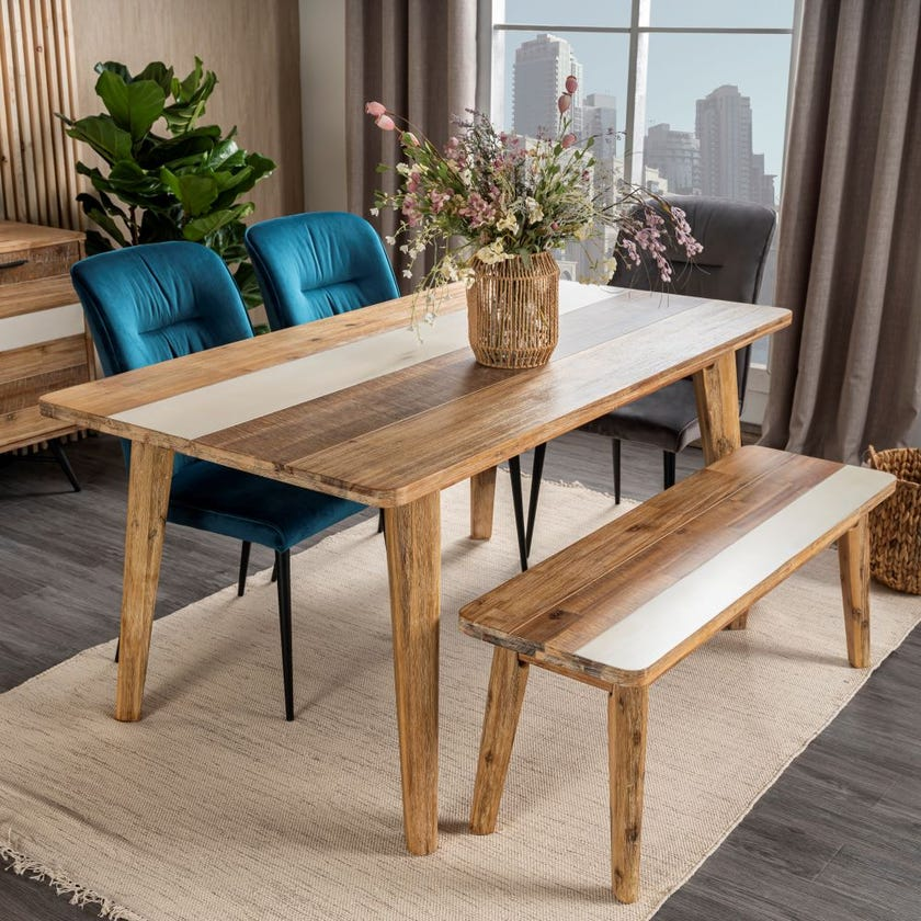 Ella 6-seater Dining Table
