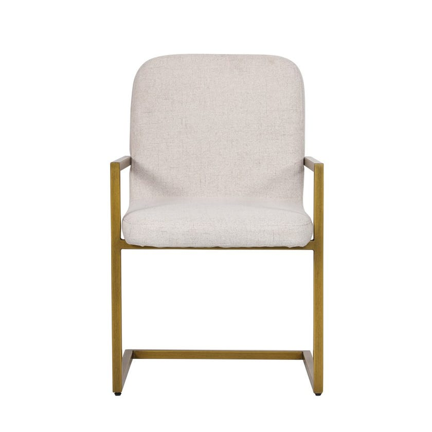 Bruno Fabric Upholstered Dining Chair
