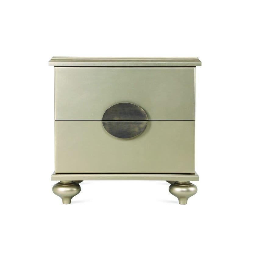 Boston 2-drawer Nightstand