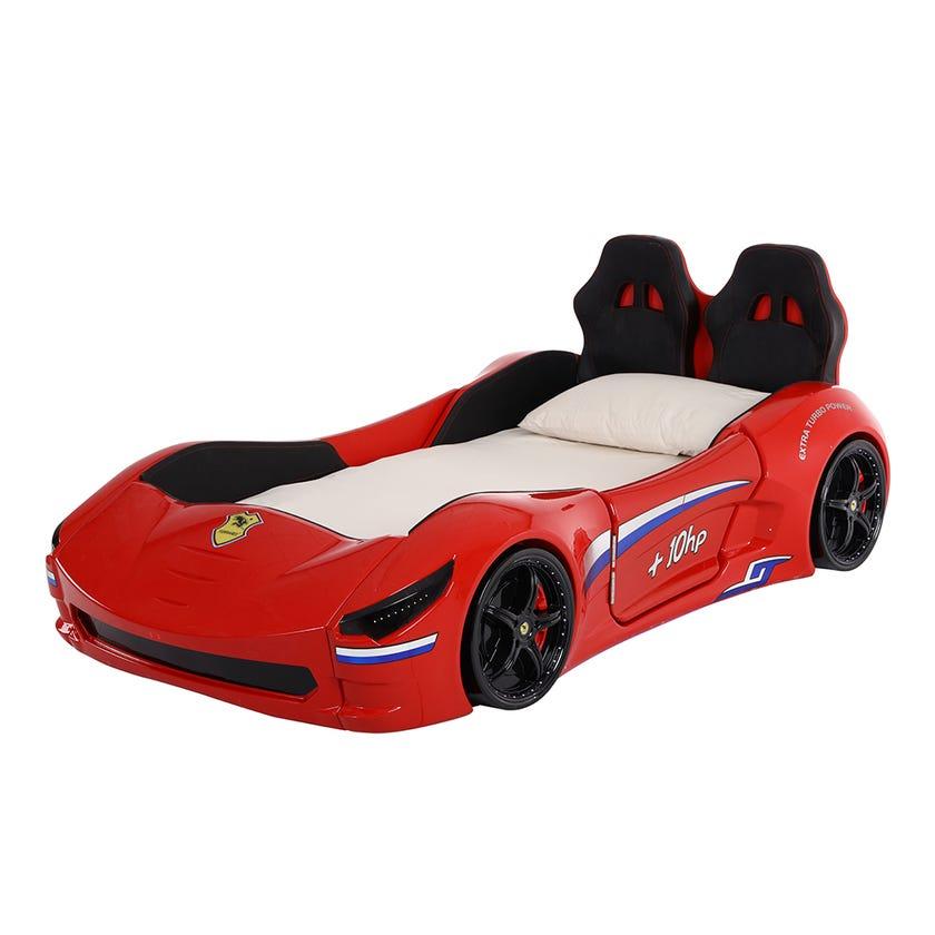 New Ferraree Car Bed - 90x190