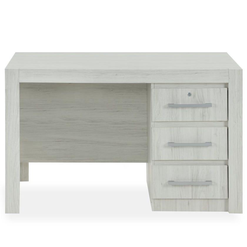 Juhu 6-drawer Wooden Study Desk