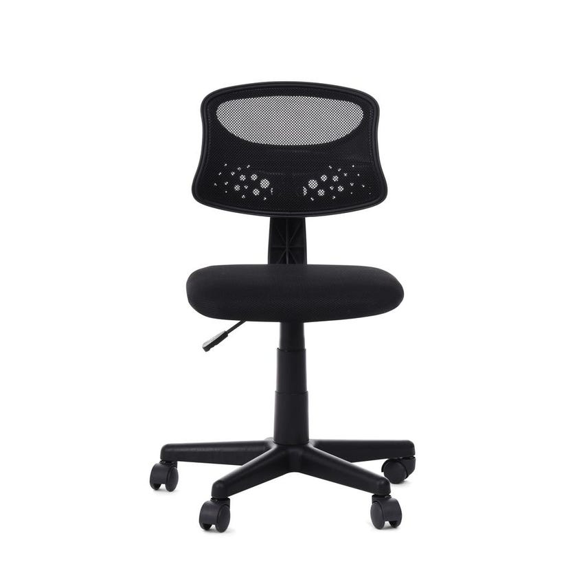 Eco Student Chair, Black