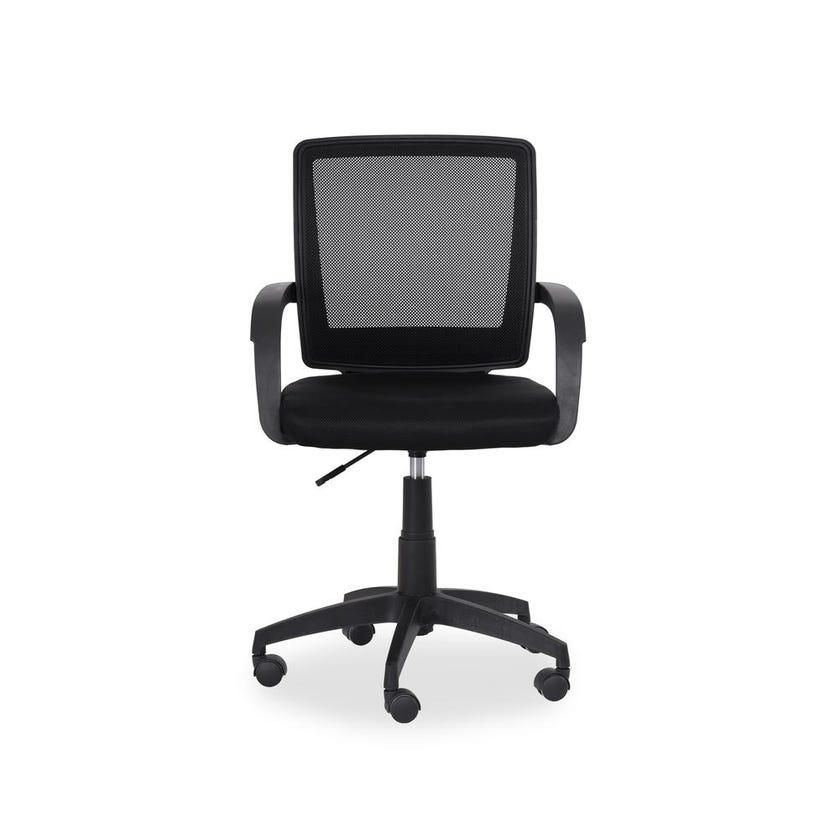 Jack Back Chair, Black