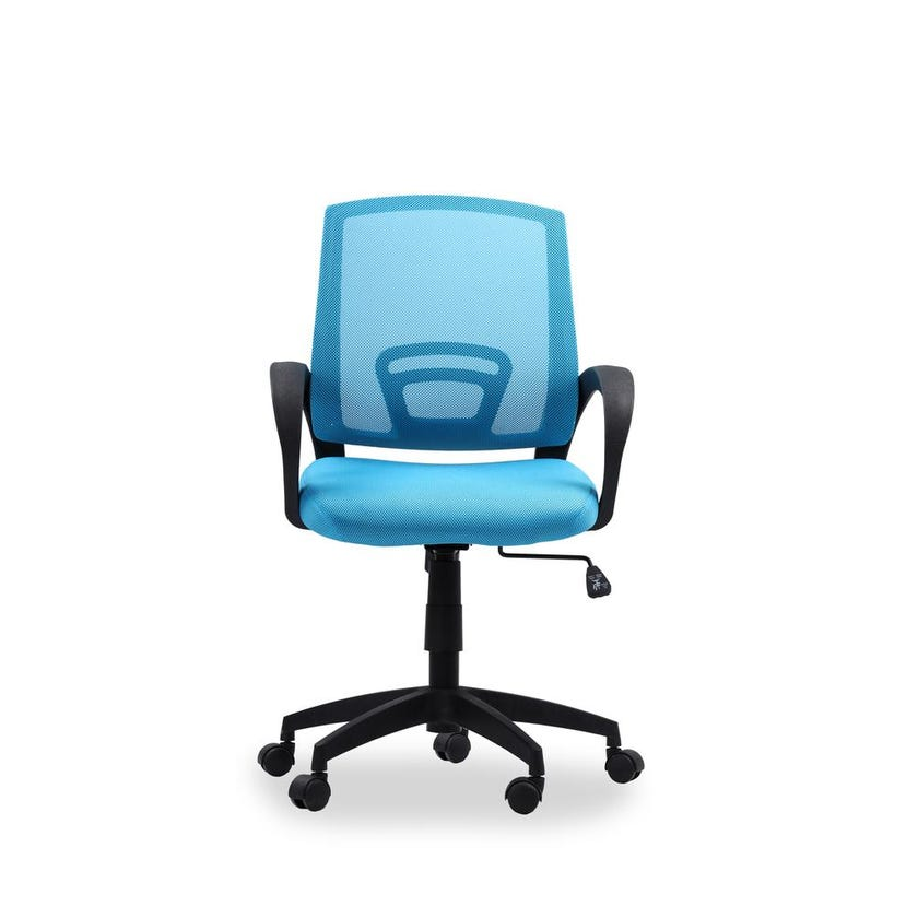 Clarin Back Chair, Teal