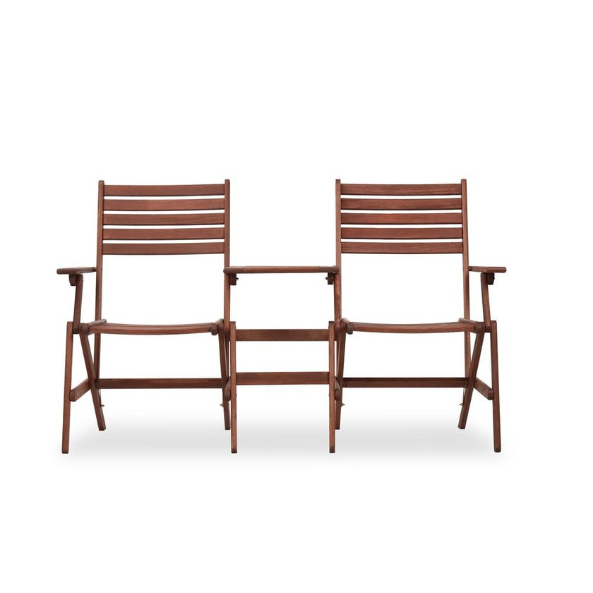 Victoria Jack and Jill Wooden Chairs Set