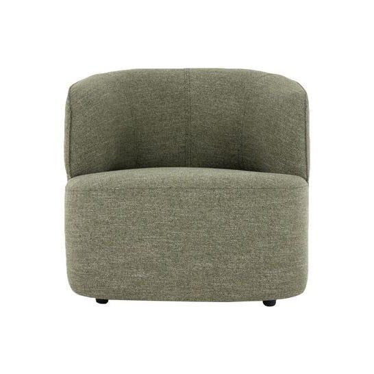 Denn Armchair, Green