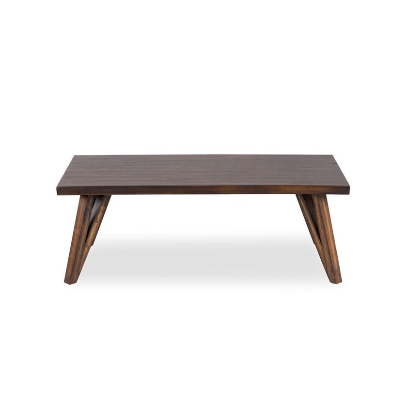 Sunny Veneer Coffee Table - Oak