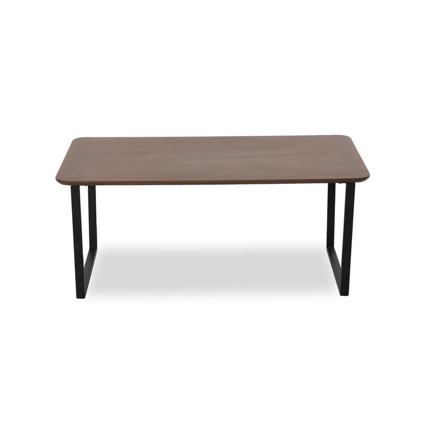 Renca Wooden Coffee Table