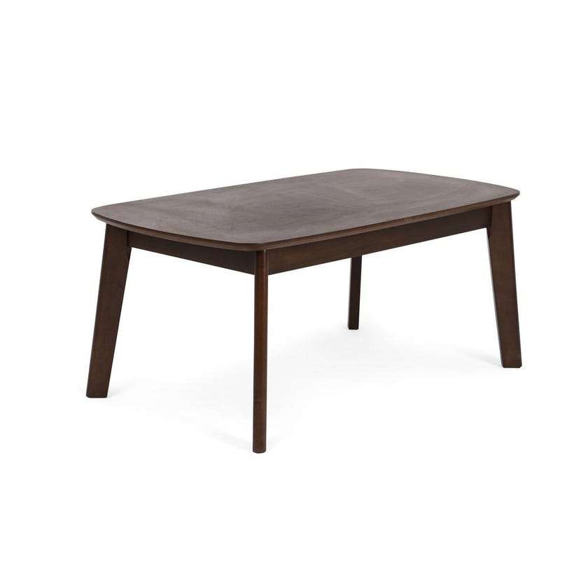 Arica Wooden Coffee Table