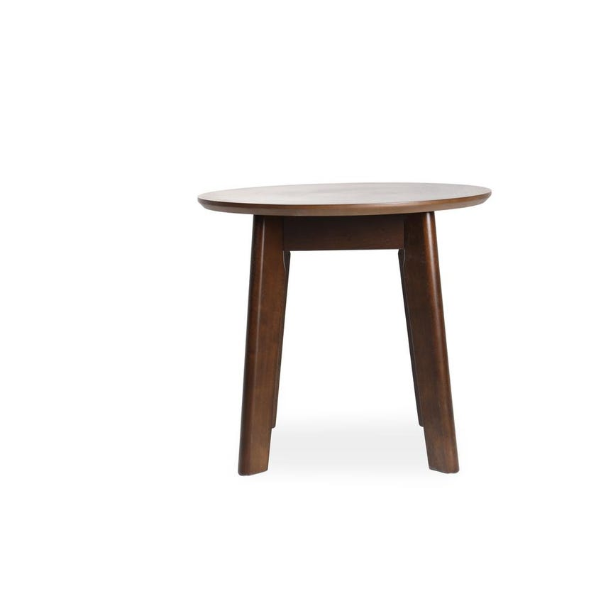 Arica Wooden End Table
