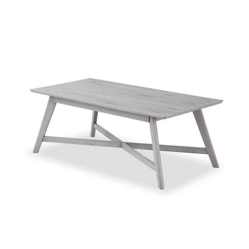 Paco Wooden Coffee Table