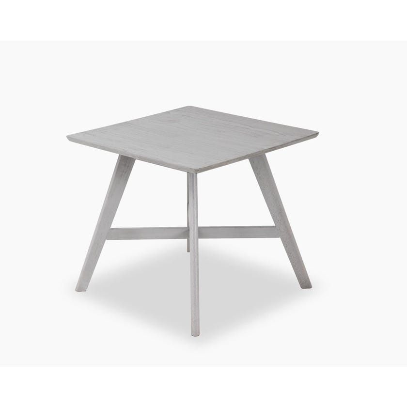 Paco Wooden End Table