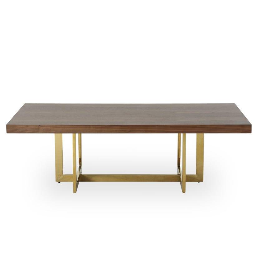 Pert Veneer Coffee Table