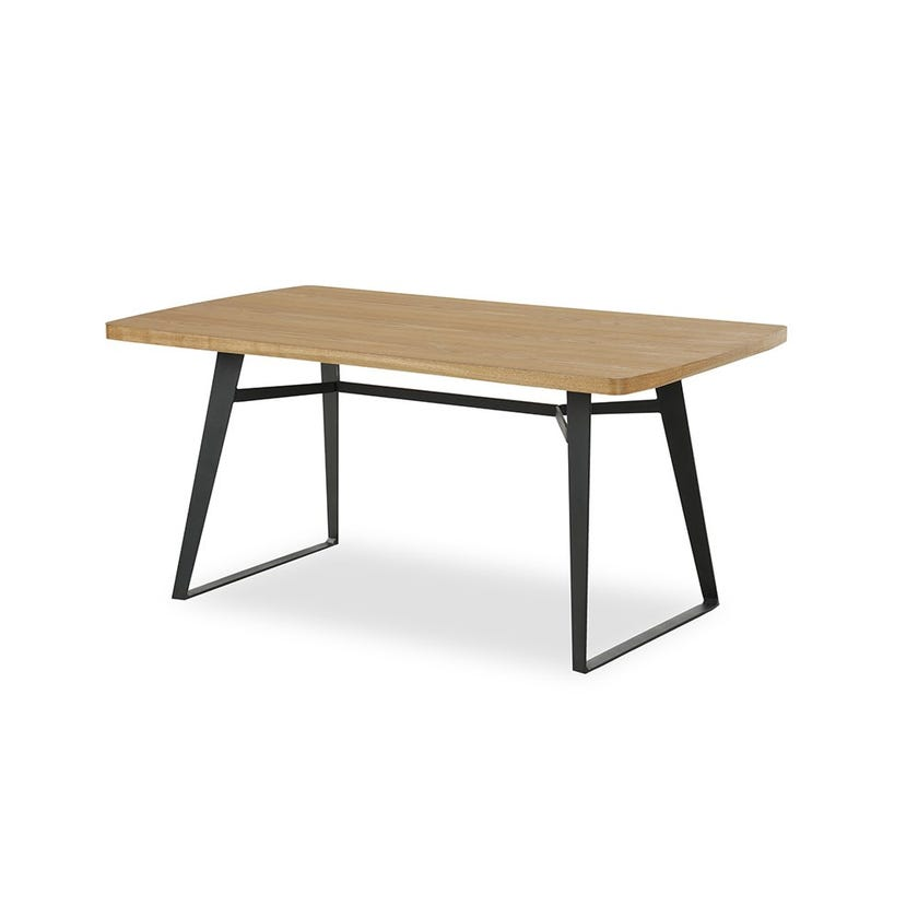 Josy Engineered Wood 4-seater Dining Table