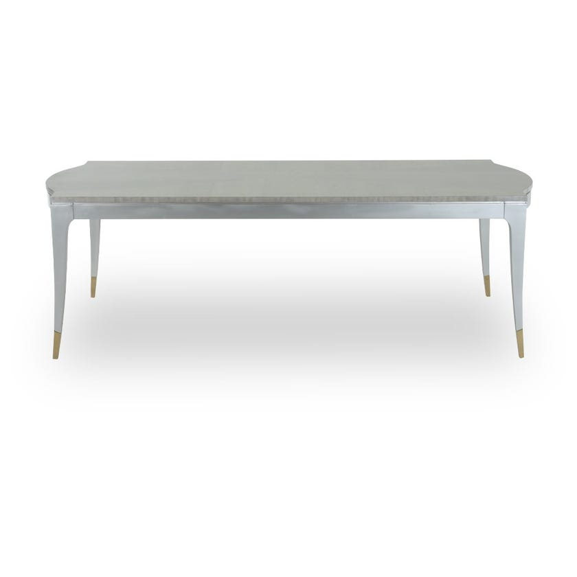 Donna Wooden Dining Table