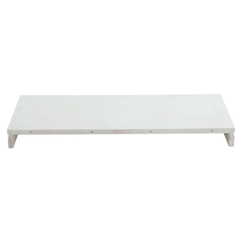 Jackson Wooden Dining Table Extension Part
