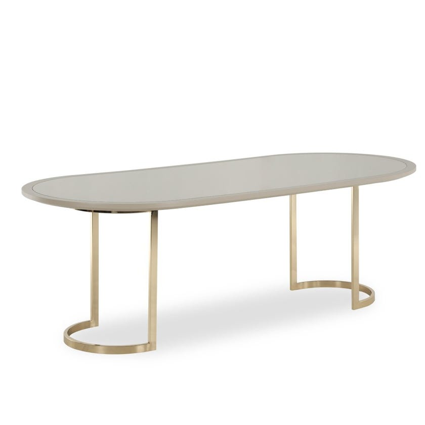 Cyprus Wooden Dining Table