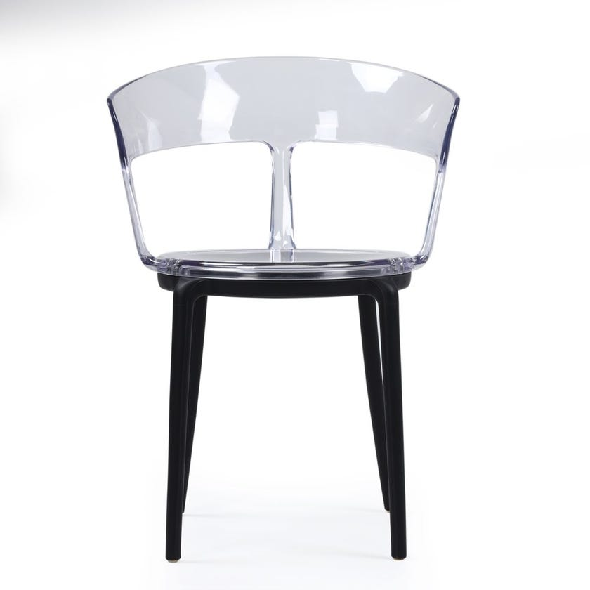 Connor Glass Dining Chair