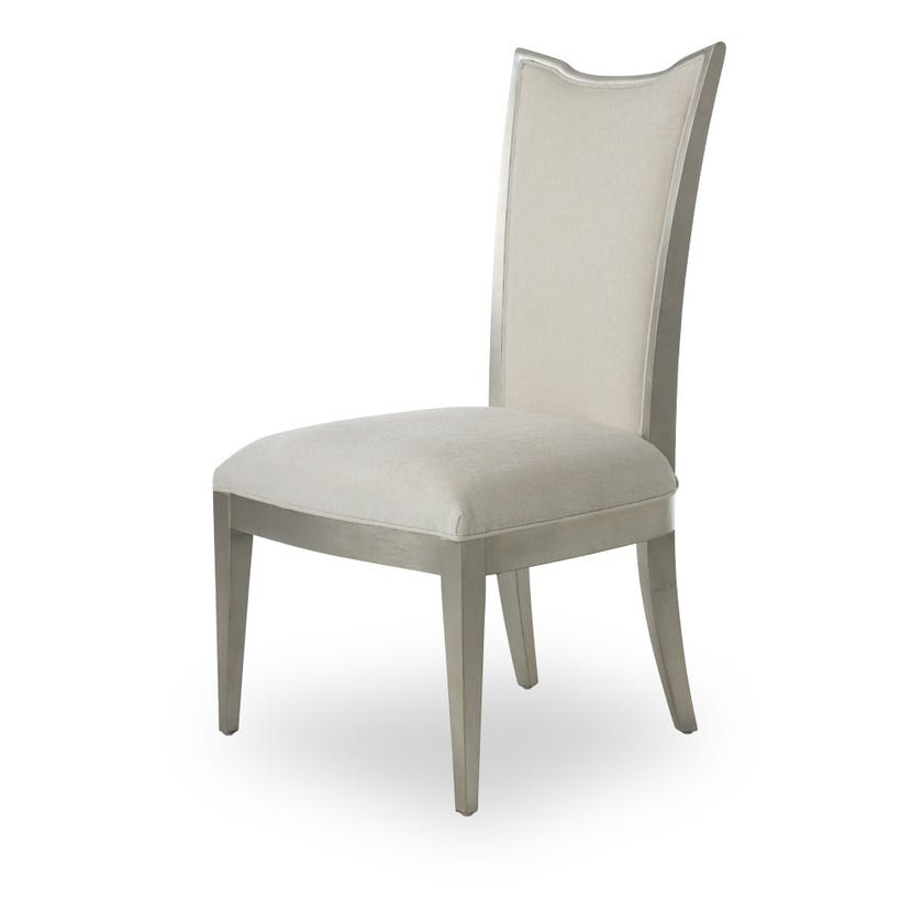 Donna Fabric Dining Chair