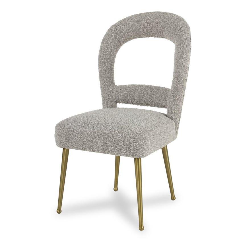 Alex Fabric Dining Chair