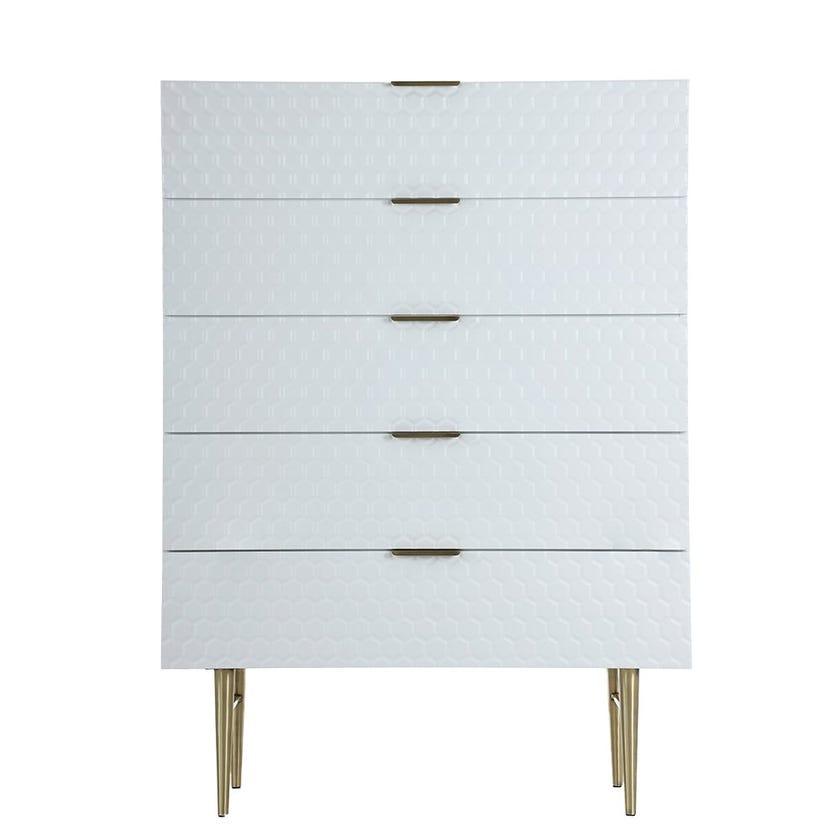 Estella 5-drawer Chest