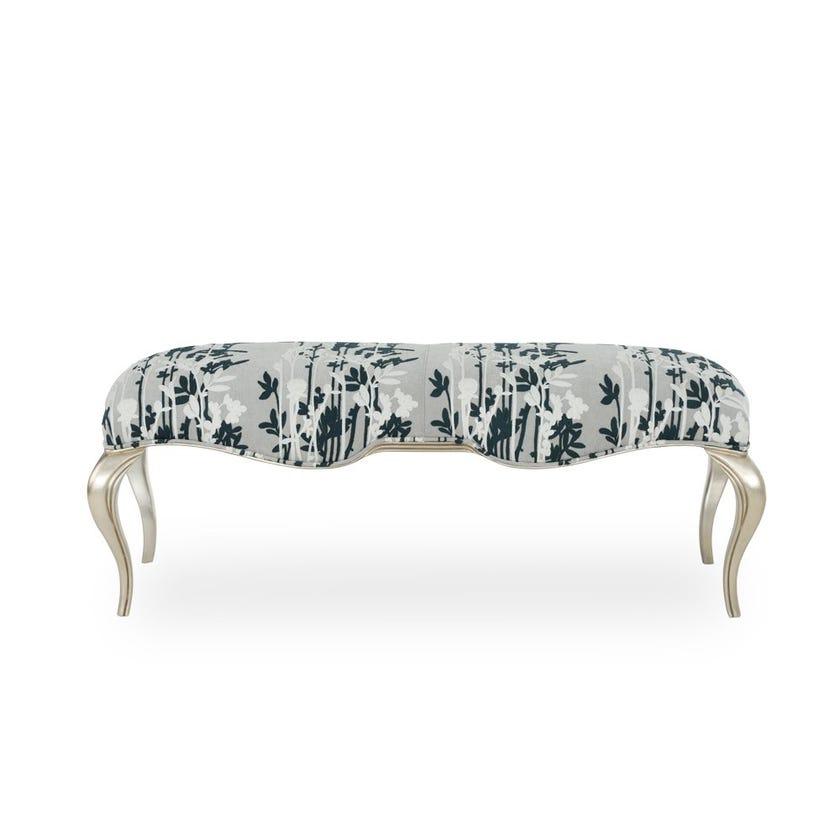Donna Upholstered Bed Bench