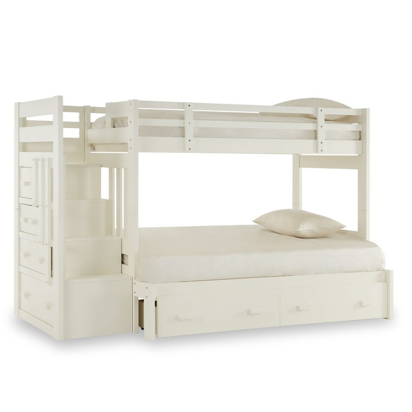 Lily Wooden Bunk Bed