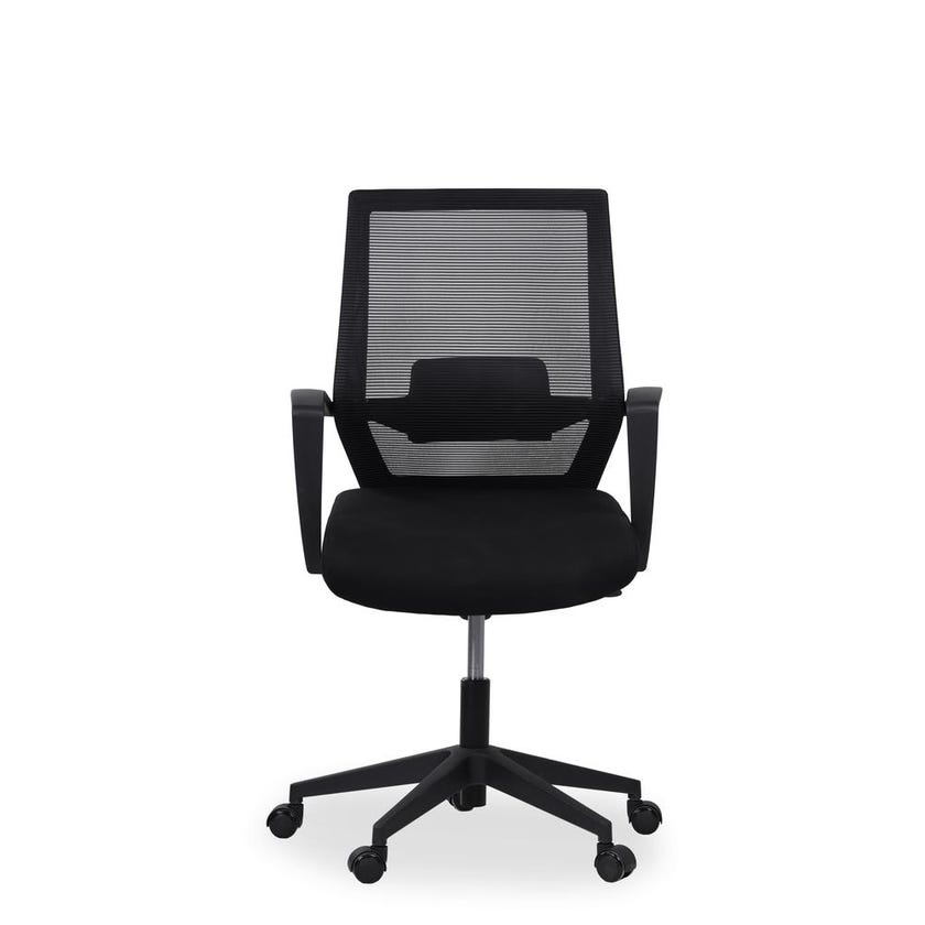 Mavic Office Chair, Black