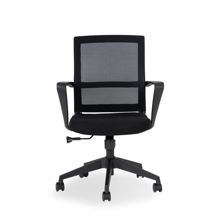 Jomel Office Chair, Black